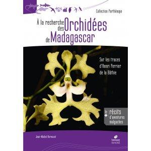 A la recherche des Orchidées de Madagascar-biotope-9782366622034