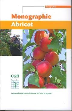 Abricot - ctifl - 9782879113111