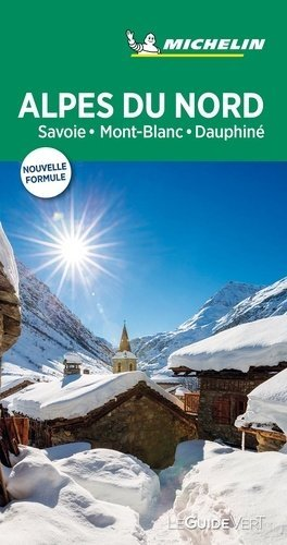 Alpes du nord-michelin-9782067237971