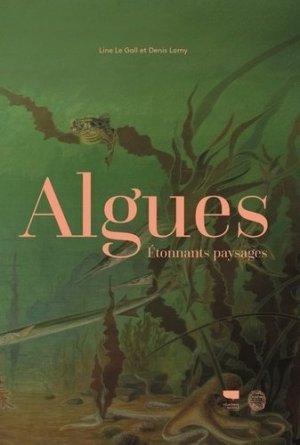 Algues-delachaux et niestlé-9782603026250