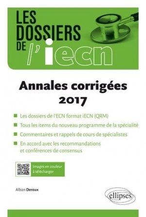 Annales corrigées 2017-ellipses-9782340025431