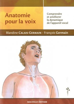 Anatomie pour la voix - desiris - 9782364031838