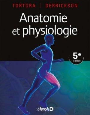 Anatomie et physiologie-de boeck superieur-9782807308053