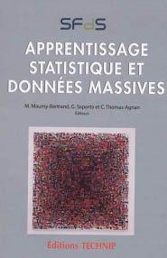 Apprentissage statistique et données massives-technip-9782710811824