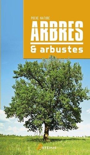 Arbres & arbustes-Artémis-9782816014785