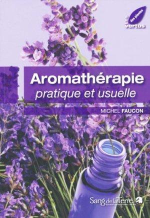 Aromathérapie-sang de la terre-9782869852280