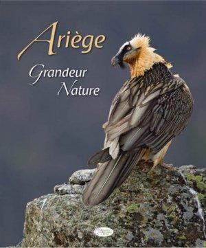 Ariège grandeur nature - le pas d'oiseau - 9782917971789