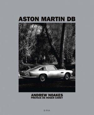 Aston Martin DB-epa-9782851209375