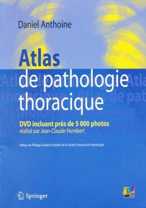 Atlas de pathologie thoracique-springer-9782287484919
