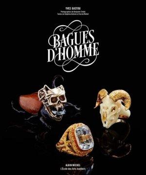 Bagues d'Homme - albin michel - 9782226259325