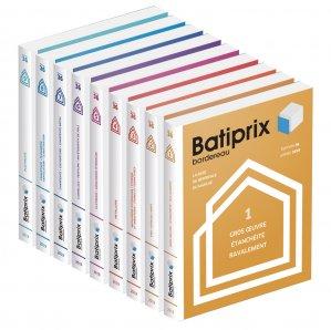 Batiprix 2019-groupe moniteur-9782281142280