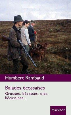 Balades écossaises - montbel - 9782916558127