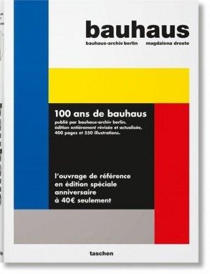 Bauhaus - taschen - 9783836572811