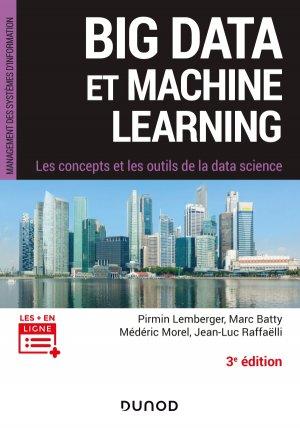 Big Data et Machine Learning-dunod-9782100790371