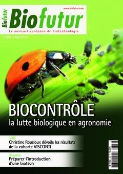 Biocontrôle, la lutte biologique en agronomie - lavoisier - 9782756204871