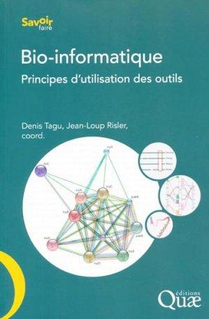 Bio-informatique-quae -9782759208708