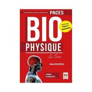 Biophysique - Paris 5 Descartes - vernazobres grego - 9782818315385