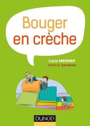 Bouger en crèche-dunod-9782100769568