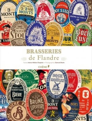 Brasseries de Flandre-du chene-9782812317521