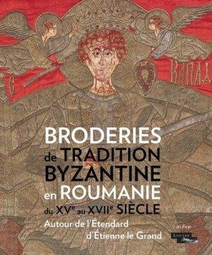 Broderies de tradition byzantine en Roumanie-in fine-9782902302024