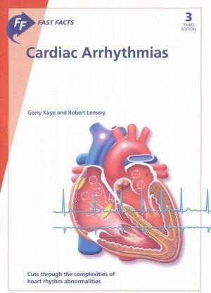 Cardiac Arrhythmias-karger-9781910797365
