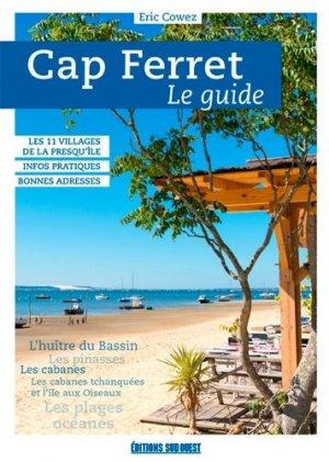 Cap-Ferret-sud ouest-9782817706429