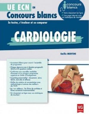 Cardiologie - vernazobres grego - 9782818314968