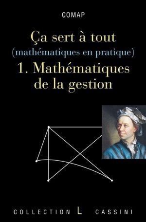 Ca sert à tout (mathématiques en pratique)-cassini-9782842250751