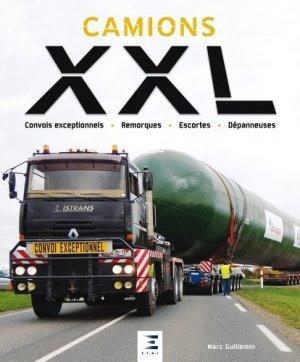 Camions xxl, convois exceptionnels-etai-9791028302498