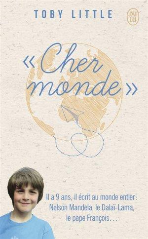 Cher Monde-j'ai lu-9782290153062