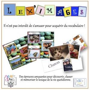 Coffret jeu LEX'IMAGES-clic et fle-2225614719713