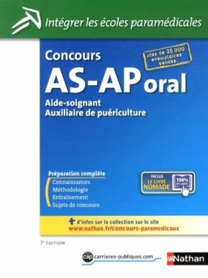 Concours AS-AP Oral-nathan-9782091629605