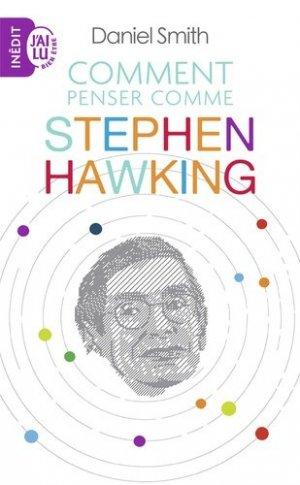 Comment penser comme Stephen Hawking-j'ai lu-9782290139417