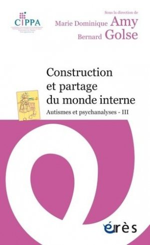 Construction et partage du monde interne-eres-9782749257846