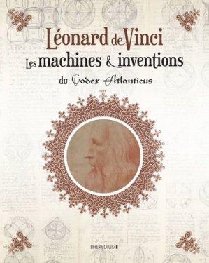 Coffret Léonard de Vinci-heredium-9782810425433