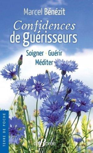Confidences de guerisseurs-De Borée-9782812931819
