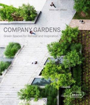 Company Gardens - braun - 9783037682418