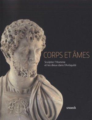 Corps et âmes-snoeck publishers-9789461612267