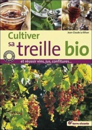 Cultiver sa treille bio-terre vivante-9782360980390