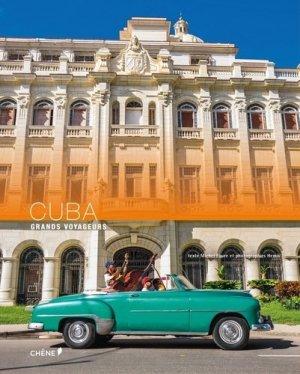 CUBA - du chene - 9782812314872