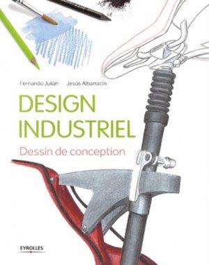 Design Industriel - eyrolles - 9782212137910