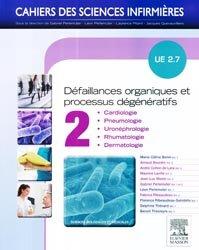 Défaillances organiques et processus dégénératifs Volume 1 et 2-elsevier / masson-9782294742248