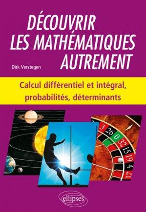 Découvrir les mathématiques autrement-ellipses-9782340029590
