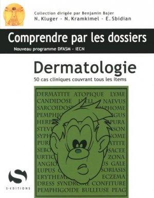 Dermatologie - s editions - 9782356401137