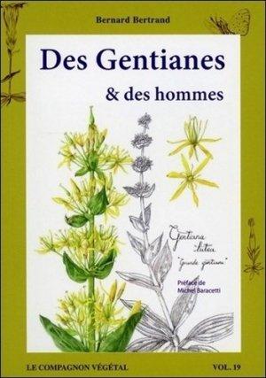 Des gentianes et des hommes-de terran-9782359810035