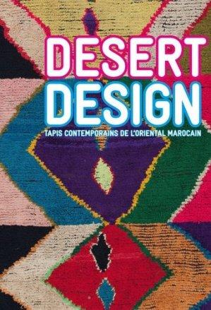 Desert design-Plume de Carotte-9782366721805
