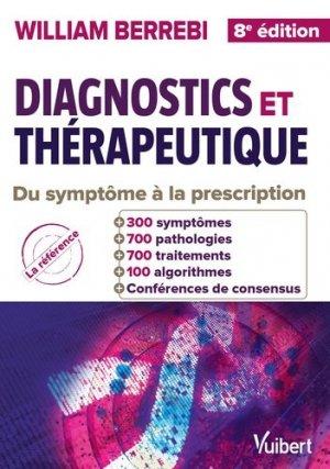 Diagnostics et thérapeutique-estem-9782311660166