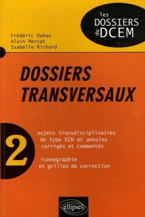 Dossiers transversaux 2-ellipses-9782729823757