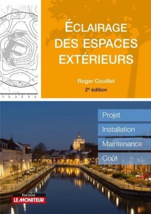 Éclairage des espaces publics-le moniteur-9782281143058