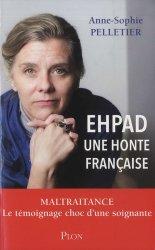 EHPAD : Une honte française-plon-9782259265348
